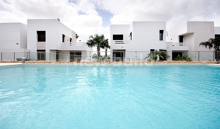 New - Townhouse - Algorfa - La Finca Golf Resort