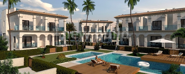 New - Townhouse - Ciudad Quesada - La Laguna
