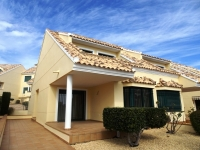 New - Semi Detached Villa - Orihuela Costa - Campoamor