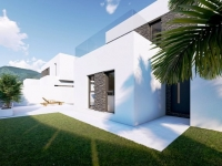 New - Semi Detached Villa - Daya Vieja - Daya Vieja - Town