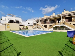 Apartment - Re-Sale - Orihuela Costa - Lomas de Cabo Roig