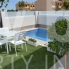 New - Semi Detached Villa - Pilar de La Horadada - Pilar de La Horadada - Town