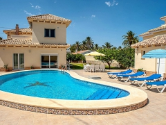Detached Villa - Re-Sale - Orihuela Costa - Cabo Roig