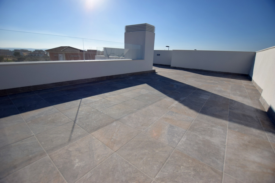 New - Detached Villa - Los Montesinos - La Herrada