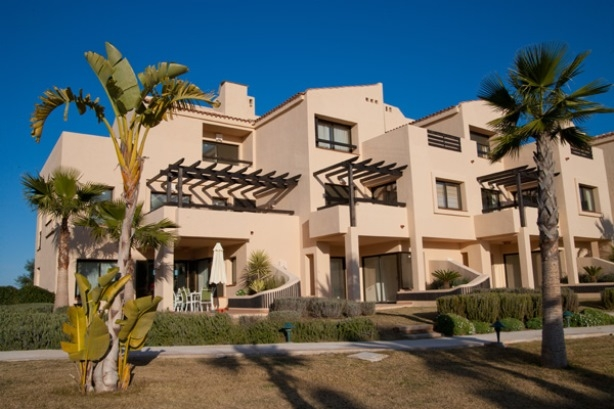 New - Apartment - Roda - Roda Golf and Beach Resort