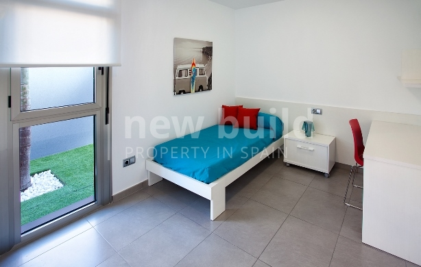New - Detached Villa - Pilar de La Horadada - Pilar de La Horadada - Town