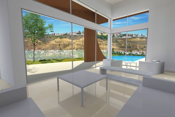 New - Detached Villa - Ciudad Quesada - La Marquesa