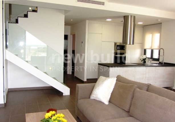 New - Detached Villa - Ciudad Quesada - La Laguna