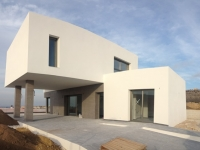 New - Detached Villa - Benimar - Benimar III