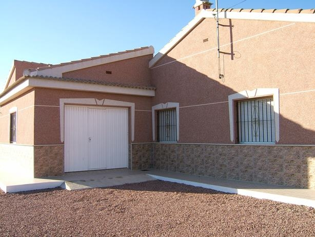 Re-Sale - Country Property - Almoradi - Almoradi - Country