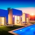 New - Detached Villa - Las Colinas Golf Resort