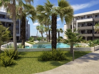 New - Apartment - Orihuela Costa - Los Altos