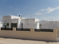 New - Detached Villa - Polop - Polop - Town