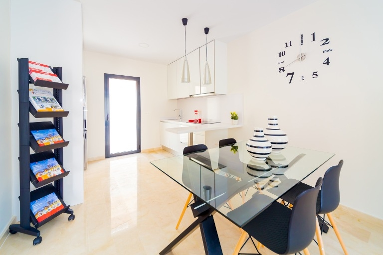 New - Townhouse - Orihuela Costa - Campoamor