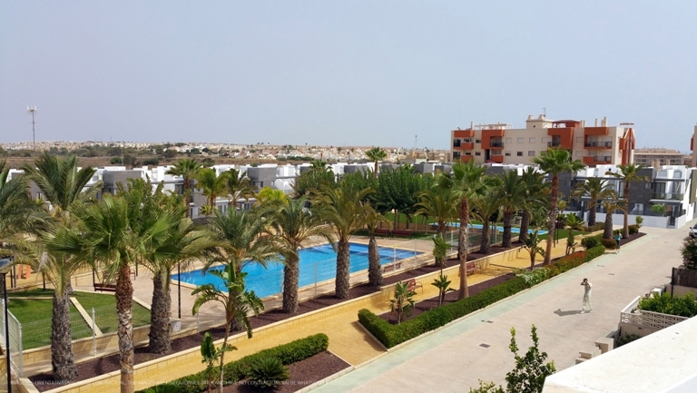 New - Townhouse - Orihuela Costa - Playa Flamenca