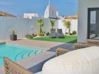 New - Detached Villa - Benijofar - Benijofar - Village