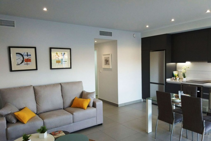 New - Apartment - La Marina - El Pinet