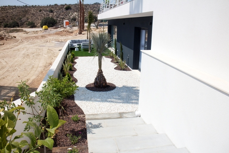 New - Detached Villa - San Miguel de Salinas - San Miguel - Country