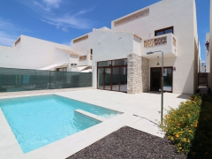 Detached Villa - New - Benijofar - Benijofar - Village