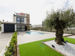 Detached Villa - New - Orihuela Costa - Dehesa de Campoamor
