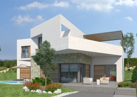 Detached Villa - New - Finestrat - Finestrat - Town