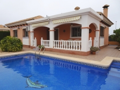 Detached Villa - Re-Sale - Los Montesinos - La Herrada