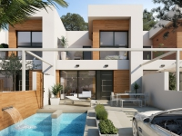 New - Townhouse - Rojales - Rojales - Village