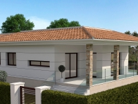 New - Detached Villa - Ciudad Quesada - La Fiesta