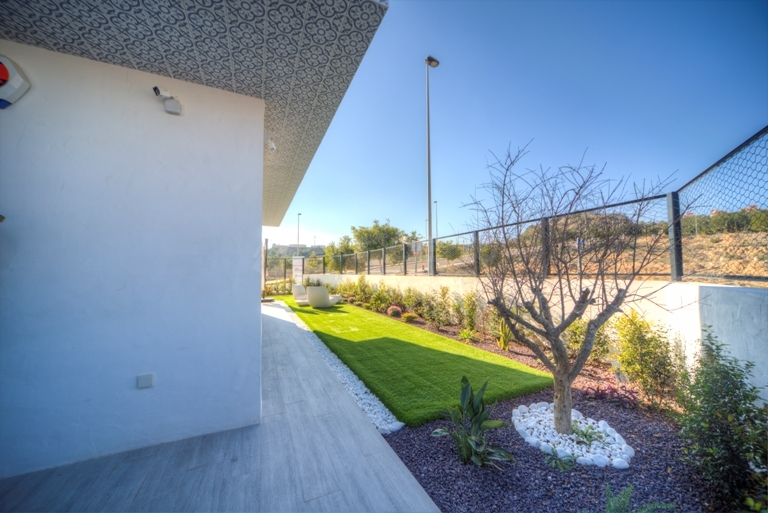 New - Townhouse - San Miguel de Salinas - San Miguel - Country
