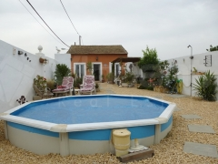 Country Property - Re-Sale - Orihuela - Orihuela - Country