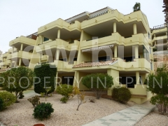 Apartment - Re-Sale - Orihuela Costa - Campoamor