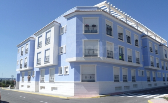 Appartement - Nouveau - Los Montesinos - Los Montesinos - Village