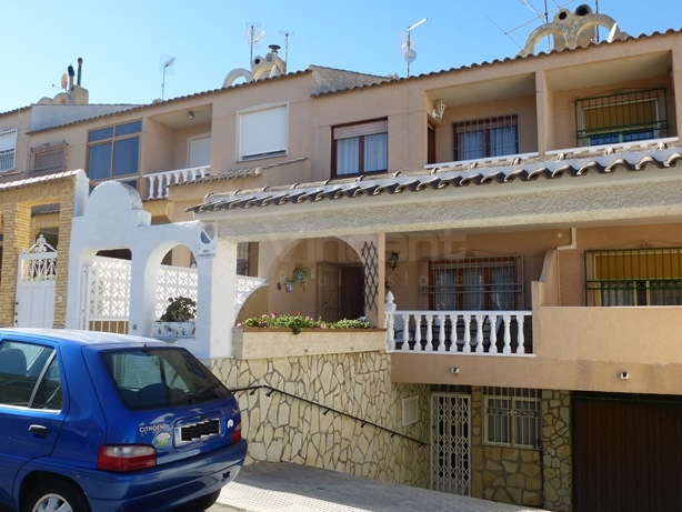 Re-Sale - Townhouse - Benijofar - Benijofar - Village