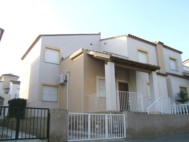 Re-Sale - Quad Villa - Algorfa - Montebello