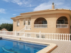 Detached Villa - Re-Sale - Benijofar - Benijofar - Village