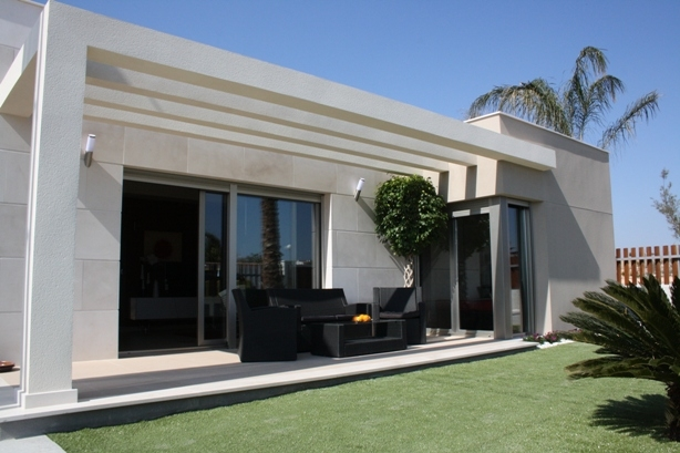 New - Detached Villa - Los Montesinos - Vistabella Golf
