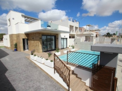 Detached Villa - New - San Miguel de Salinas - San Miguel - Country