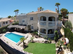 Detached Villa - Re-Sale - San Miguel de Salinas - Torrestrella