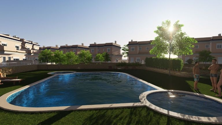 New - Apartment - Orihuela Costa - Lomas de Cabo Roig