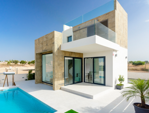 Why New Build Property in Spain?